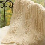 Matheo - Jacket, Socks and Blanket - Free Knit Pattern